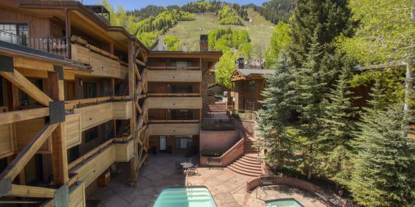 Fasching Haus Condo Rentals in Aspen