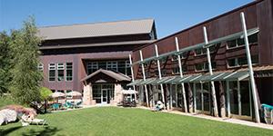 Aspen Health Club Passes